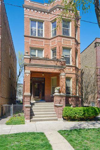 Photo of 2624 W Iowa Street, Chicago, IL 60622 (MLS # 11058833)