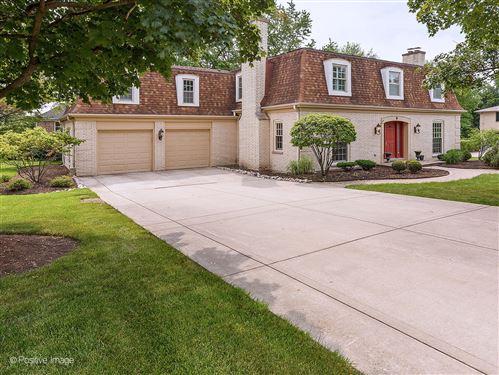 Photo of 18 Shelburne Drive, Oak Brook, IL 60523 (MLS # 11167833)