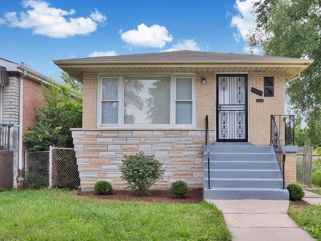 Photo for 9023 South NORMAL Avenue, Chicago, IL 60620 (MLS # 10581833)