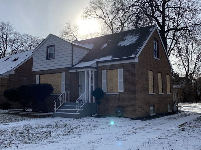 239 E 140TH Place, Dolton, IL 60419 - #: 10596833