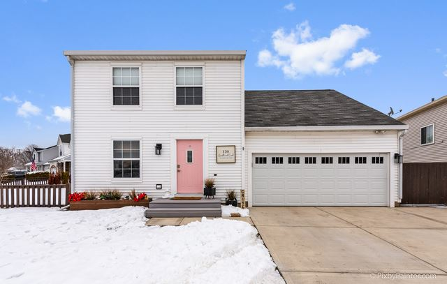 150 Bridlewood Circle, Lake in the Hills, IL 60156 - #: 10625833