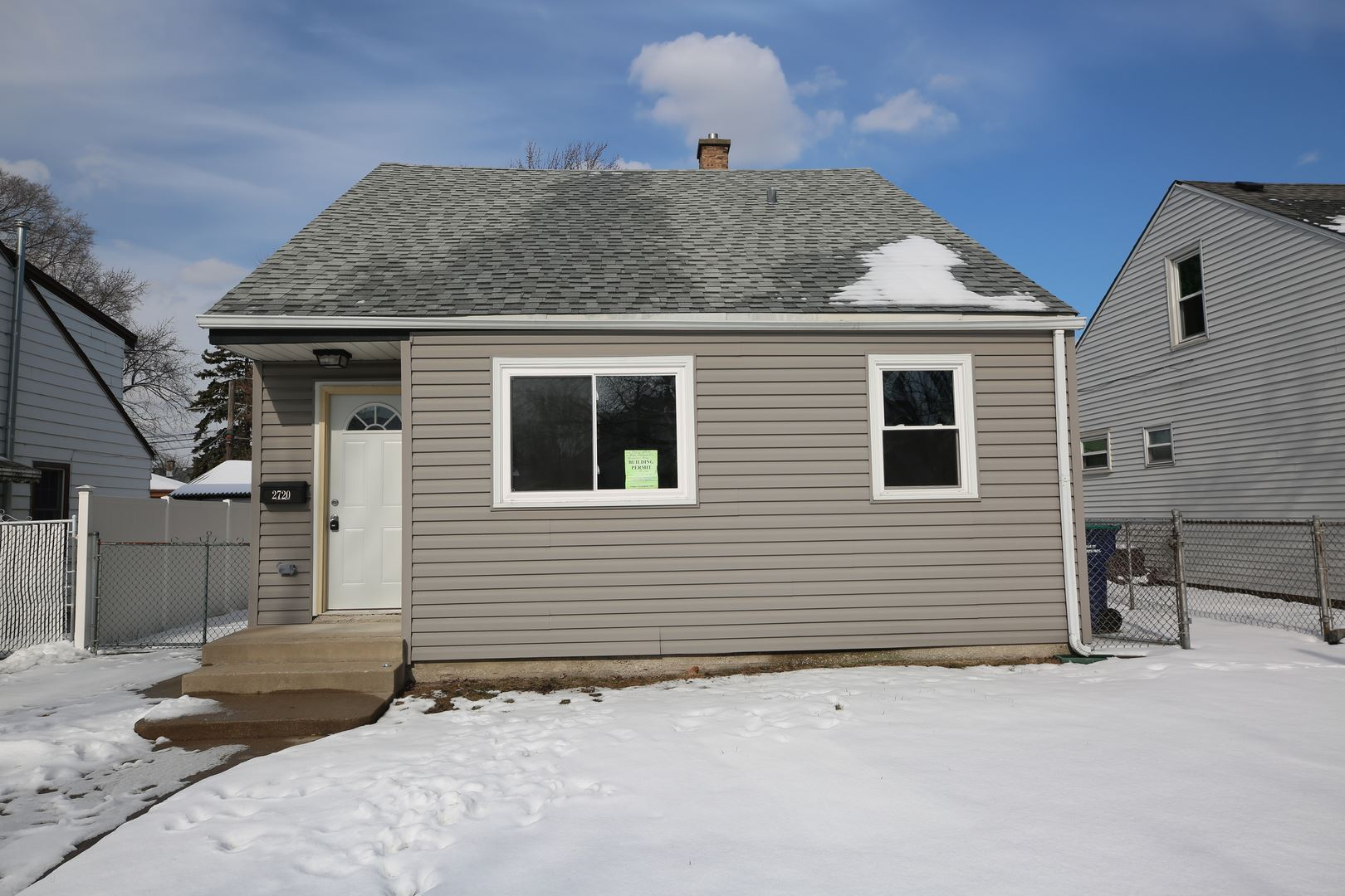 2720 W 89th Place, Evergreen Park, IL 60805 - #: 10631833