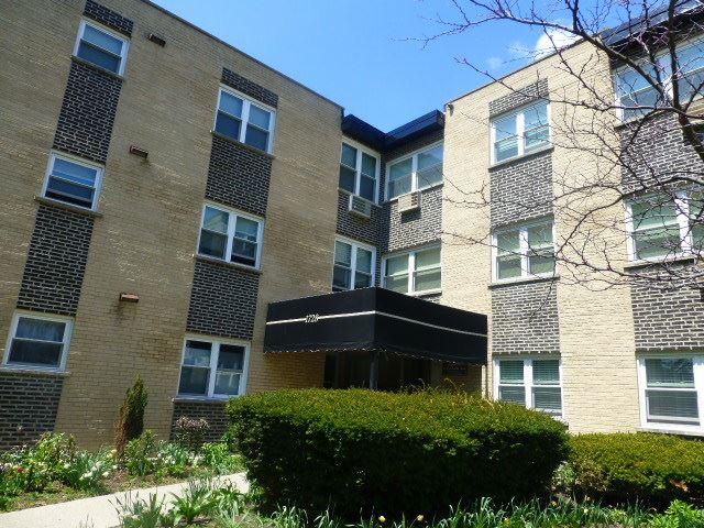 1728 W Farwell Avenue #106, Chicago, IL 60626 - #: 10682833