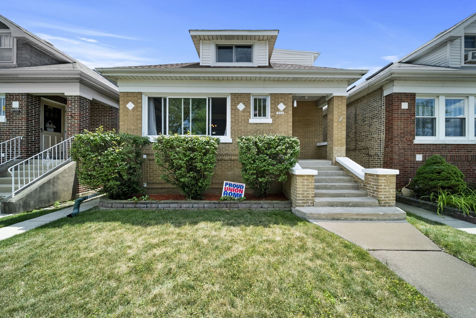 5817 W MELROSE Street, Chicago, IL 60634 - #: 10799833