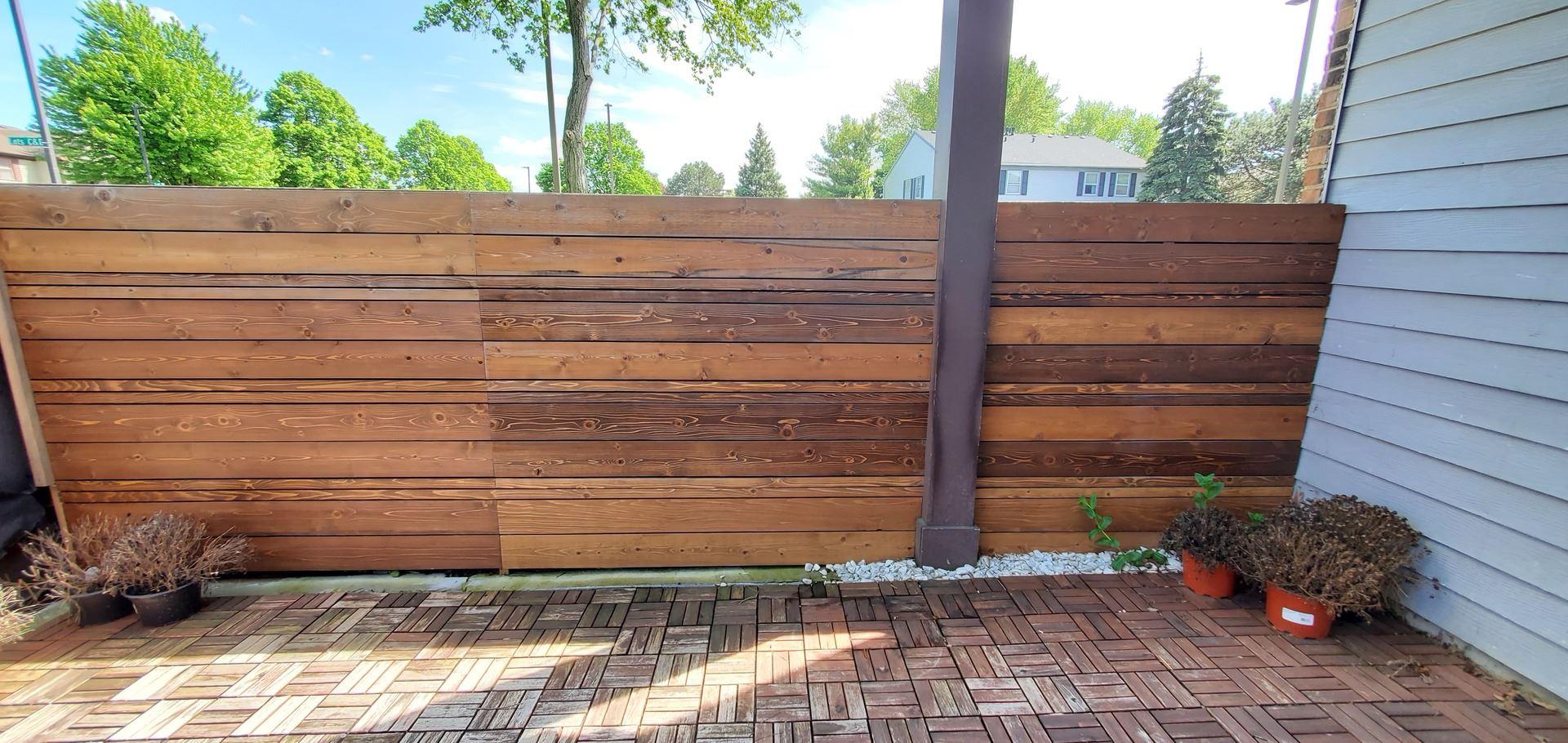 Photo of 50D Fernwood Drive, Bolingbrook, IL 60440 (MLS # 11123833)