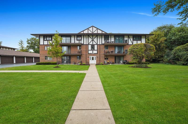11015 S 84th Avenue #3A, Palos Hills, IL 60465 - #: 11231833