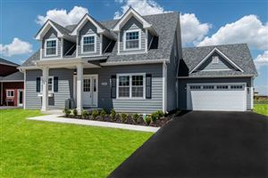 Photo of 25257 West TOWN CENTER Drive, CHANNAHON, IL 60410 (MLS # 10492834)