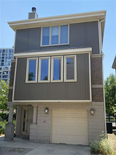 Photo of 54 W 15th Street, Chicago, IL 60605 (MLS # 10753834)