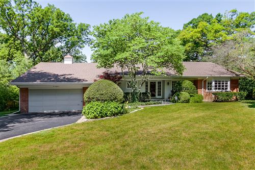 Tiny photo for 518 Forest Hill Road, Lake Forest, IL 60045 (MLS # 10910834)