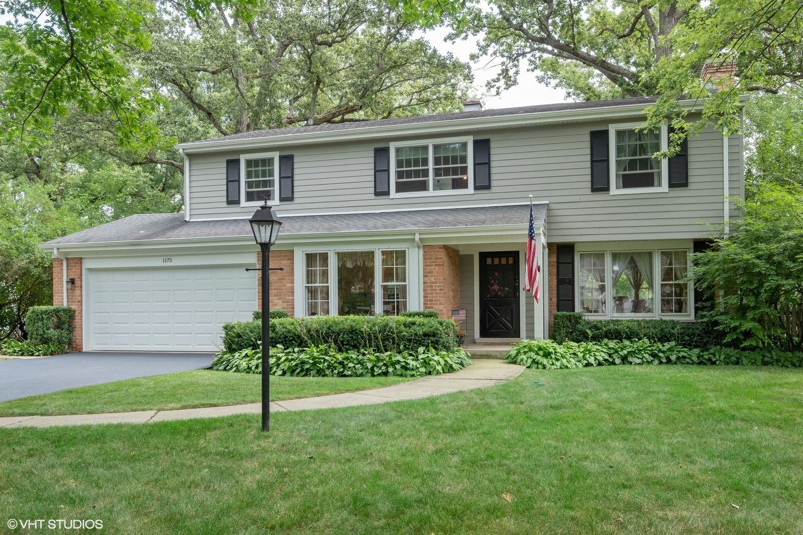 1173 S Green Bay Road, Lake Forest, IL 60045 - #: 10690834