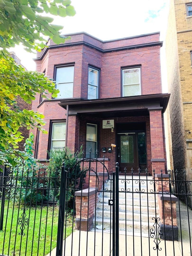 7842 S ABERDEEN Street, Chicago, IL 60620 - #: 10749834