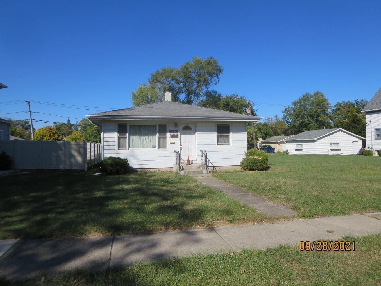 3624 214th Place, Matteson, IL 60443 - #: 11243834