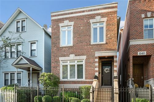 Photo of 1542 W Melrose Street, Chicago, IL 60657 (MLS # 10856835)