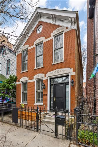Photo of 2318 N Greenview Avenue, Chicago, IL 60614 (MLS # 11044835)