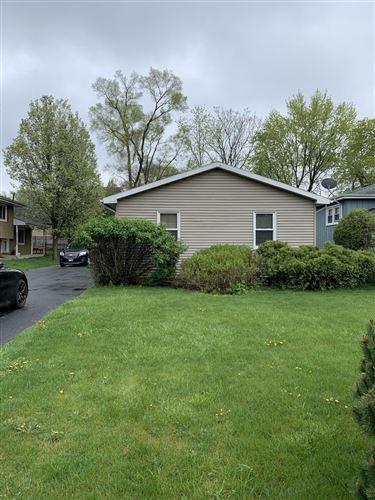 Photo of 407 Park Avenue, Clarendon Hills, IL 60514 (MLS # 11067835)