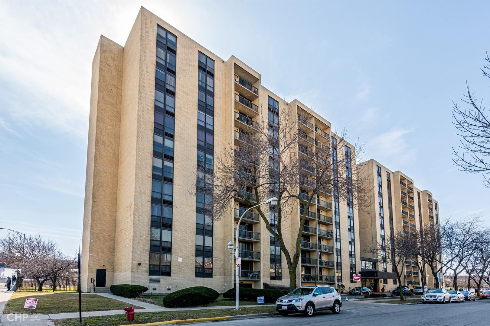 501 W 24th Place #201, Chicago, IL 60616 - #: 10674835