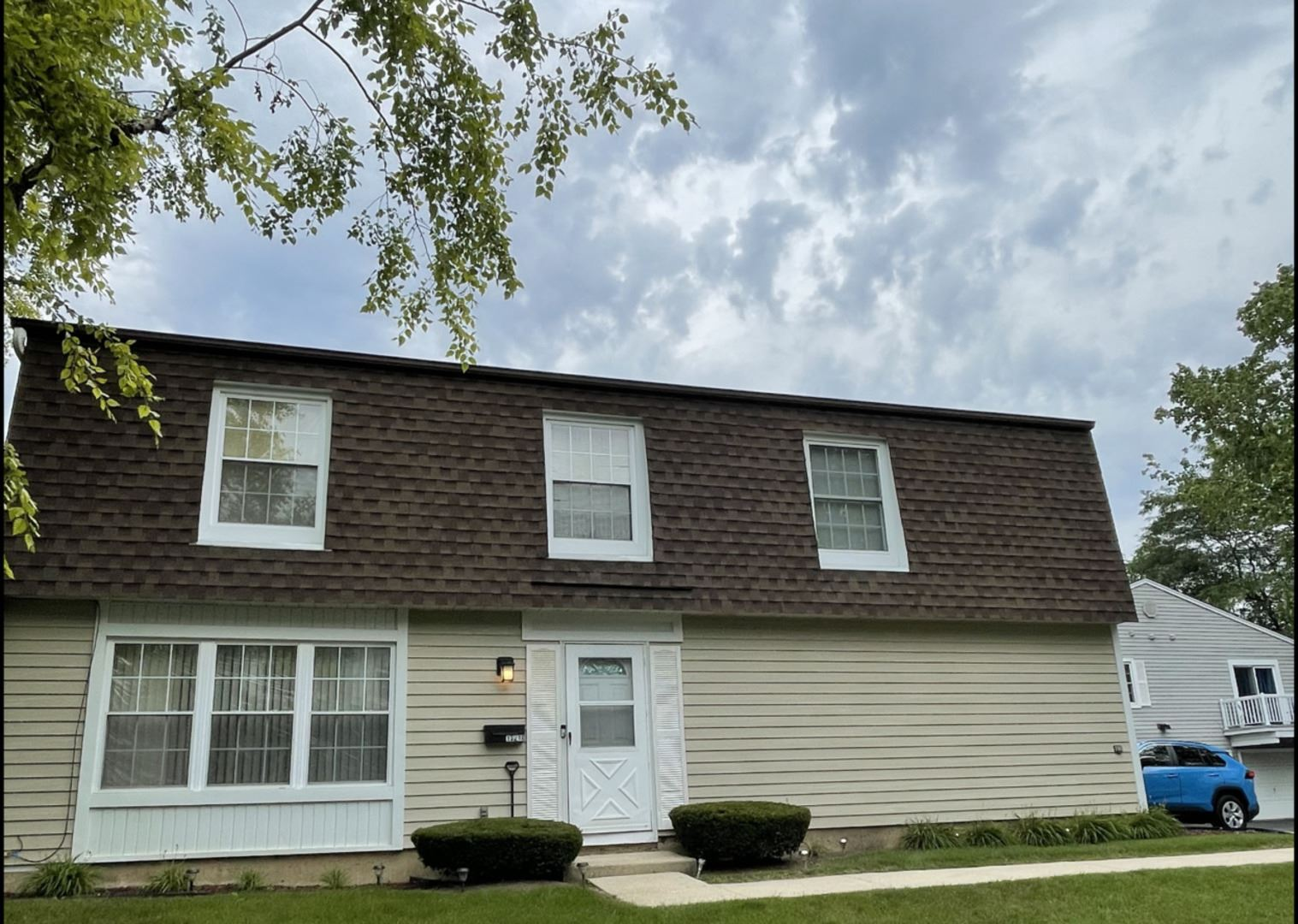 1321 Woodcutter Lane #B, Wheaton, IL 60189 - #: 11153835