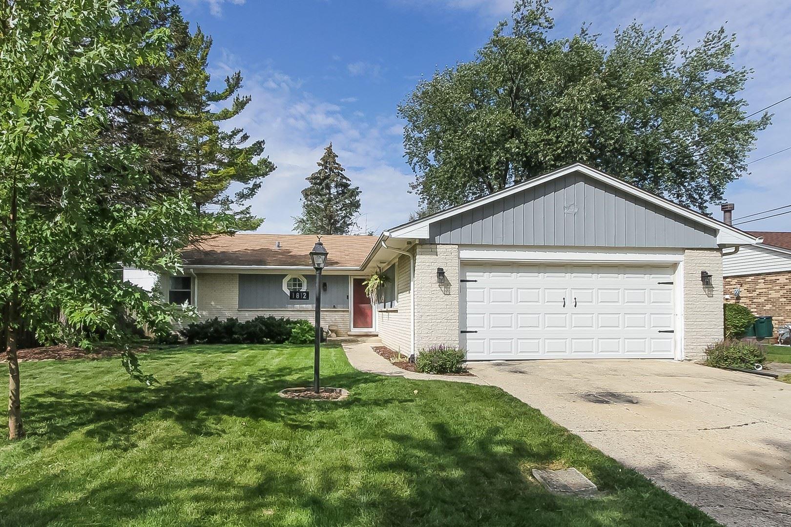 1812 N Mura Lane, Mount Prospect, IL 60056 - #: 11234835