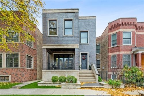 Photo of 3642 N Bell Avenue, Chicago, IL 60618 (MLS # 10931836)