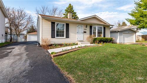 Photo of 1309 Dawes Avenue, Wheaton, IL 60189 (MLS # 11045836)
