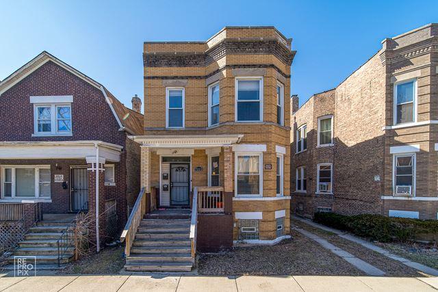 7222 S Rhodes Avenue, Chicago, IL 60619 - #: 10658836