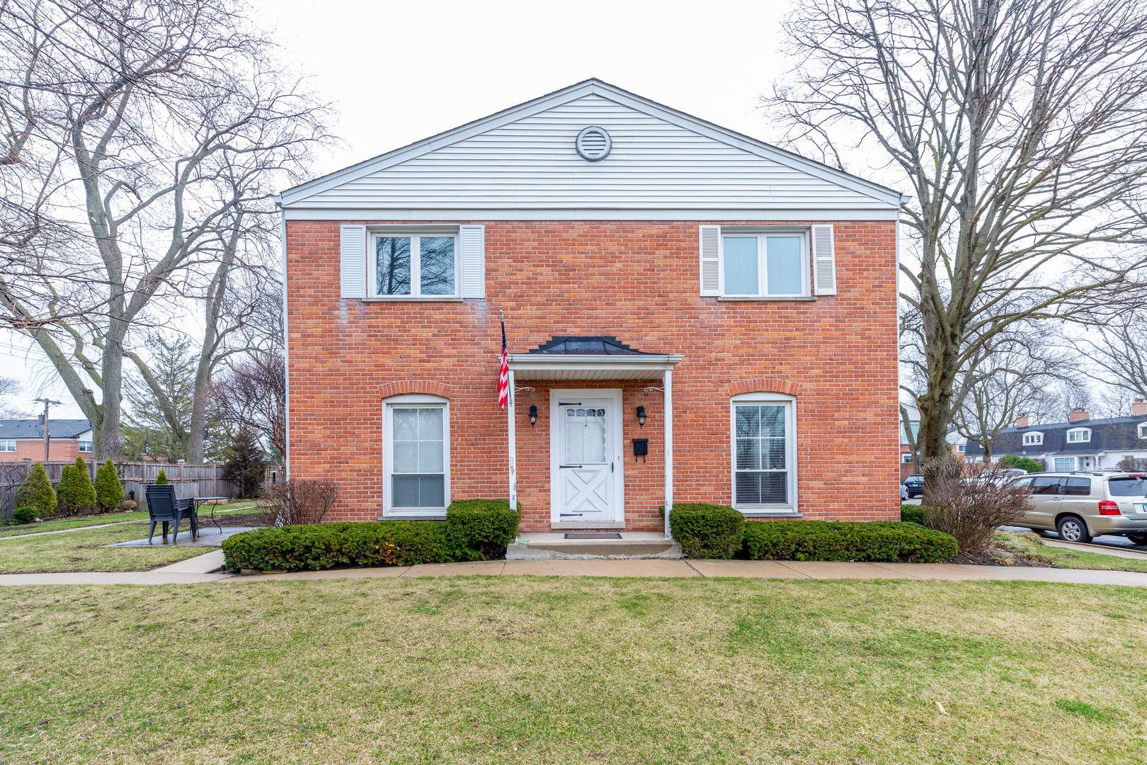 498 Old Surrey Road, Hinsdale, IL 60521 - #: 10659836