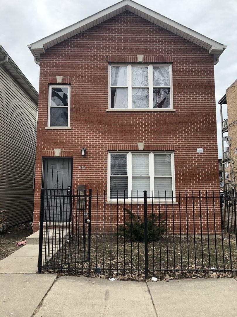 1346 E 73rd Street, Chicago, IL 60619 - #: 10664836