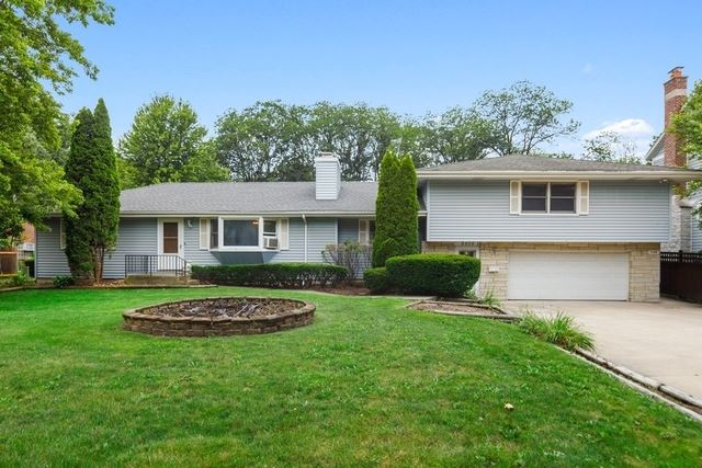 4408 Washington Street, Downers Grove, IL 60515 - #: 10786836