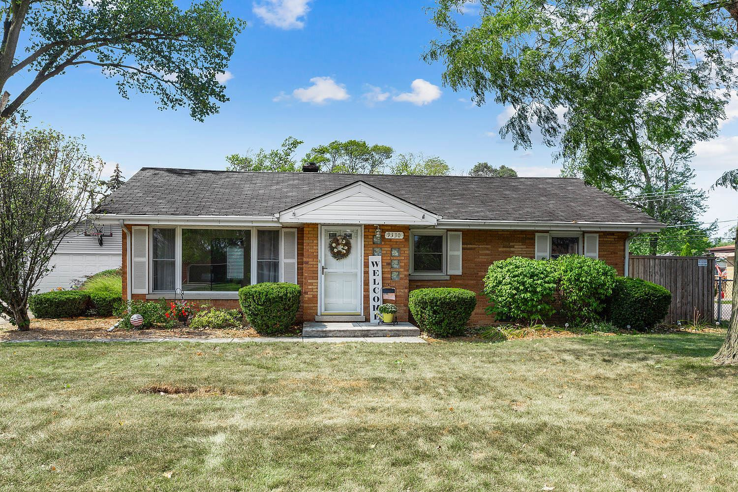 9330 S 76th Court, Hickory Hills, IL 60457 - #: 11211836