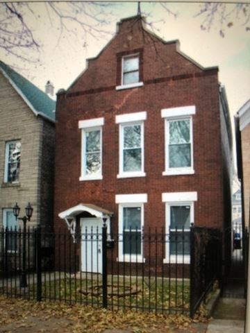 Photo of 3818 S Wolcott Avenue #1, Chicago, IL 60609 (MLS # 10683837)