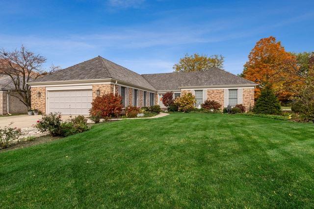 2306 Mohawk Lane, Glenview, IL 60026 - #: 10600837