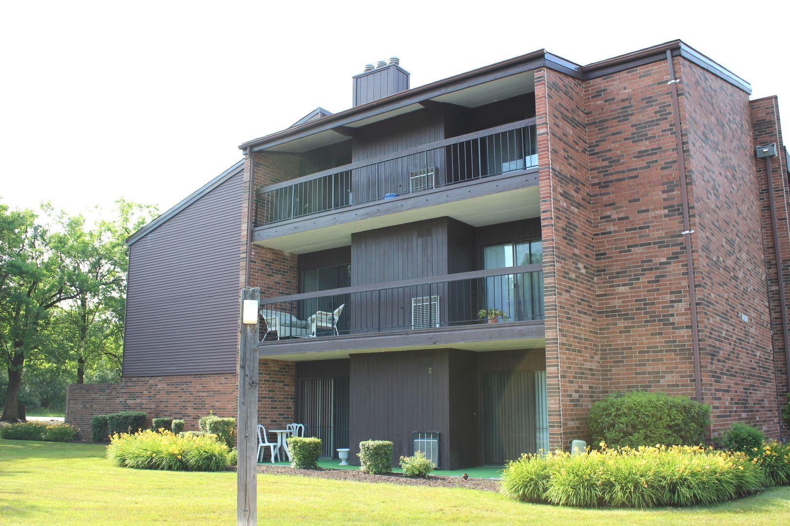 14524 WALDEN Court #G2, Oak Forest, IL 60452 - #: 10631837