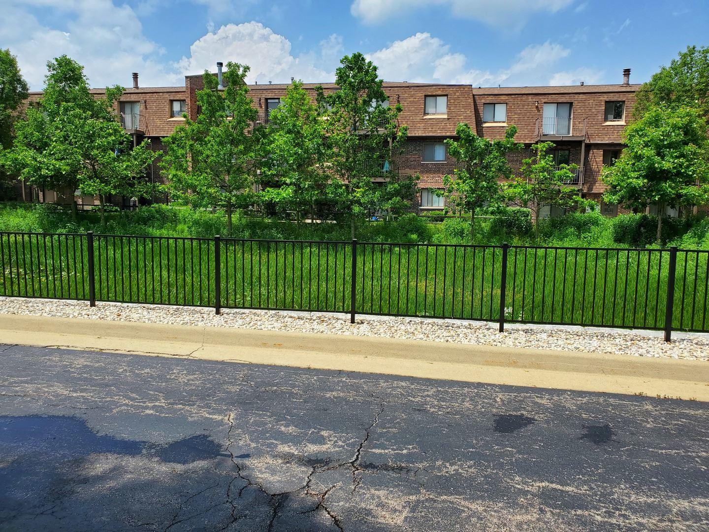 1404 S FAIRFIELD Avenue #51B, Lombard, IL 60148 - #: 10659837