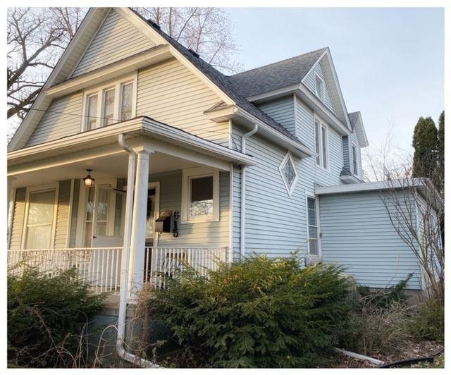 615 E Morgan Street, Dixon, IL 61021 - #: 11108837