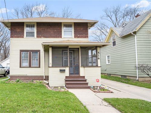 Photo of 516 Ashland Avenue, Aurora, IL 60505 (MLS # 11044838)