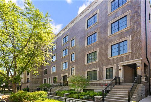 Photo of 647 W Aldine Avenue #3E, Chicago, IL 60657 (MLS # 11113838)