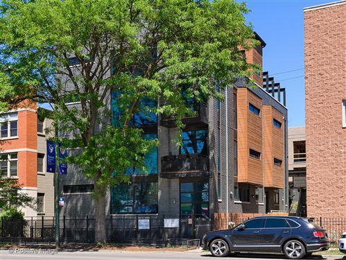 Photo of 2607 N ASHLAND Avenue #3W, Chicago, IL 60614 (MLS # 11218838)