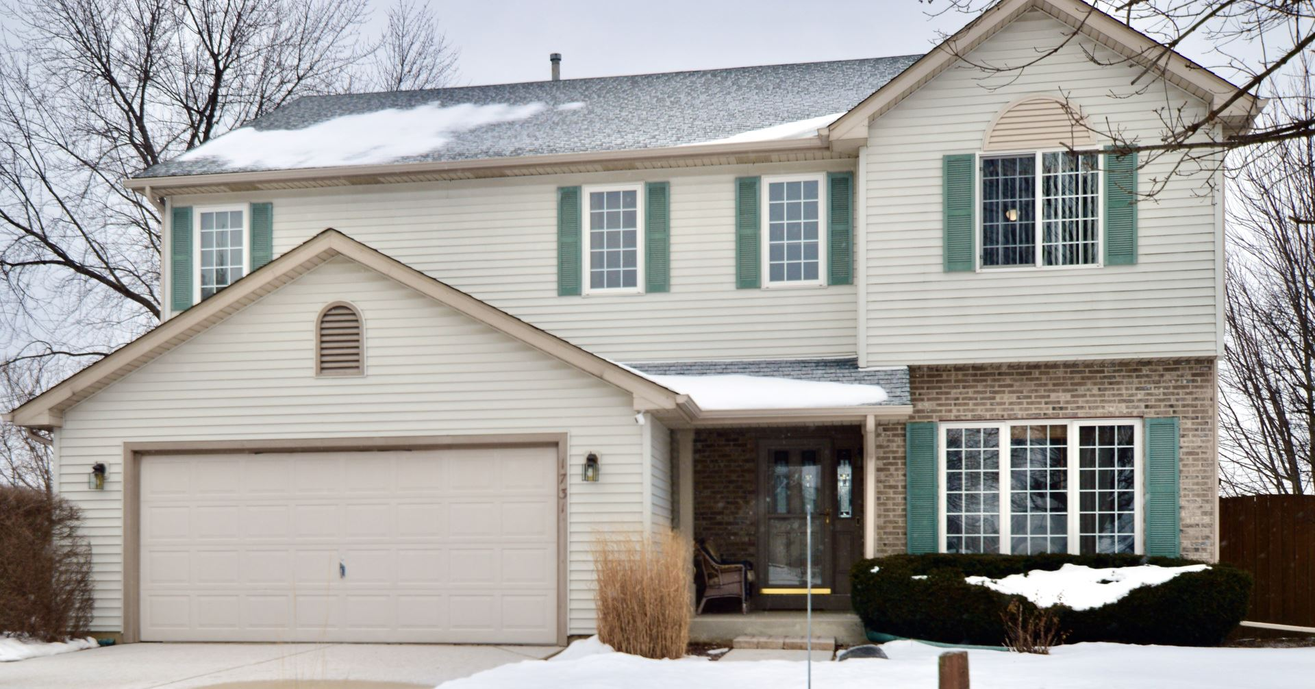 1731 REDWOOD Lane, McHenry, IL 60050 - #: 10974838