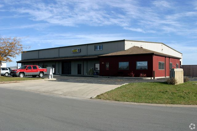 Photo of 46 Stonehill Road #F, Oswego, IL 60543 (MLS # 11051838)