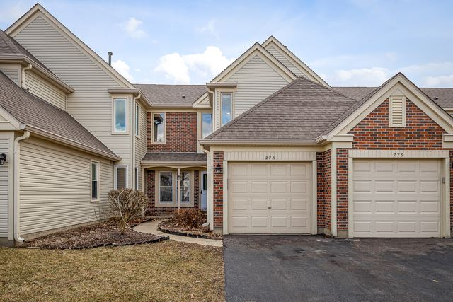 278 University Lane, Elk Grove Village, IL 60007 - #: 10657839