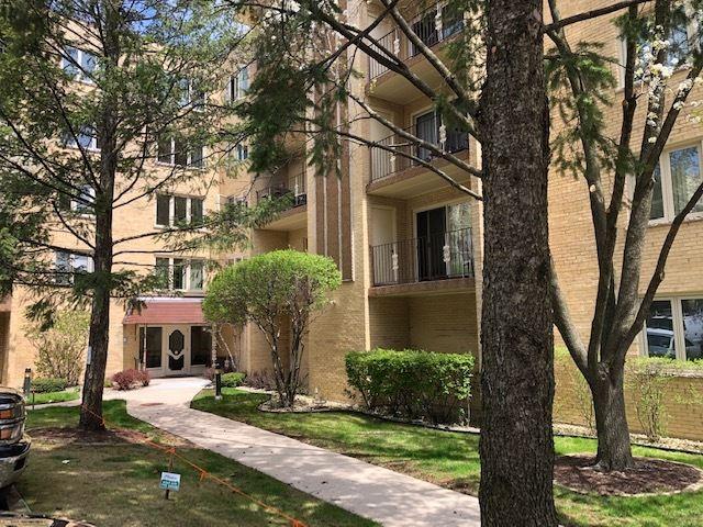 6430 W Belle Plaine Avenue #307, Chicago, IL 60634 - #: 10698839