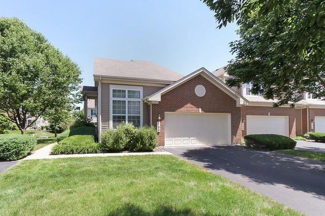 158 Fountain Grass Circle, Bartlett, IL 60103 - #: 10733839