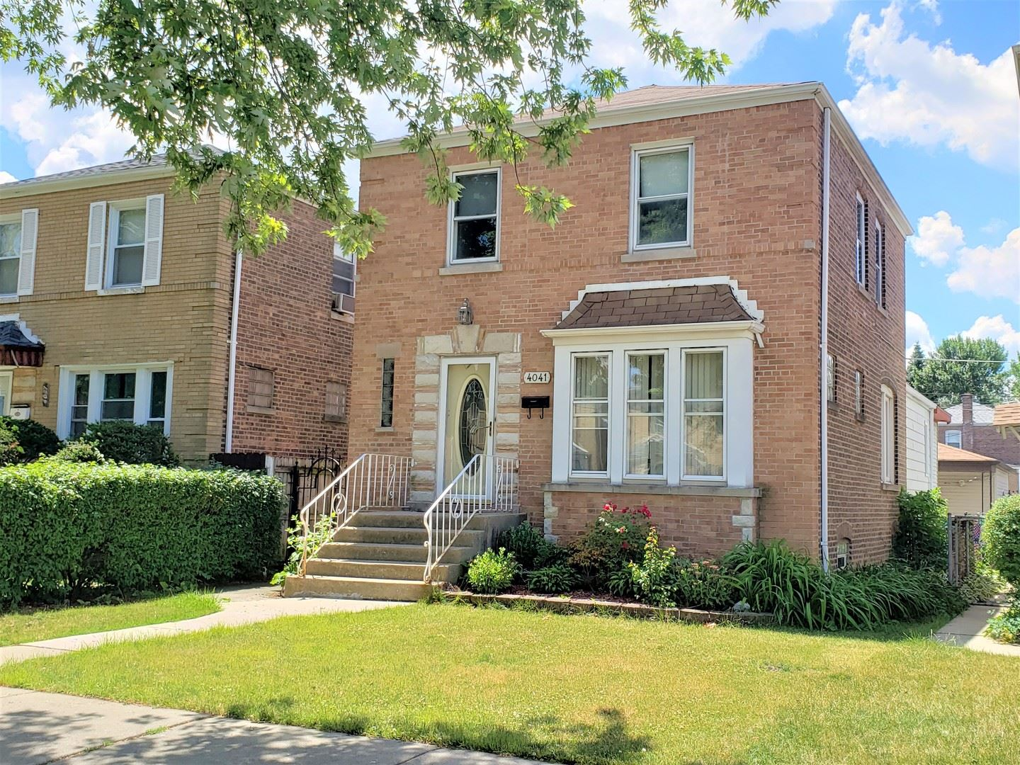 4041 W 56th Place, Chicago, IL 60629 - #: 10770839