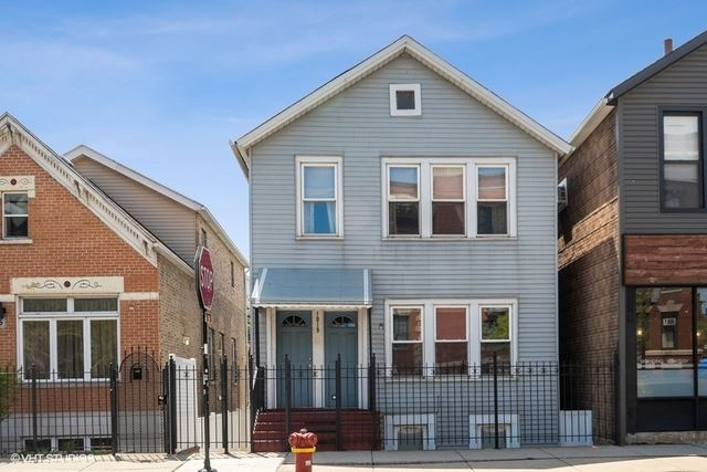 1019 W 18th Street, Chicago, IL 60608 - #: 10789839