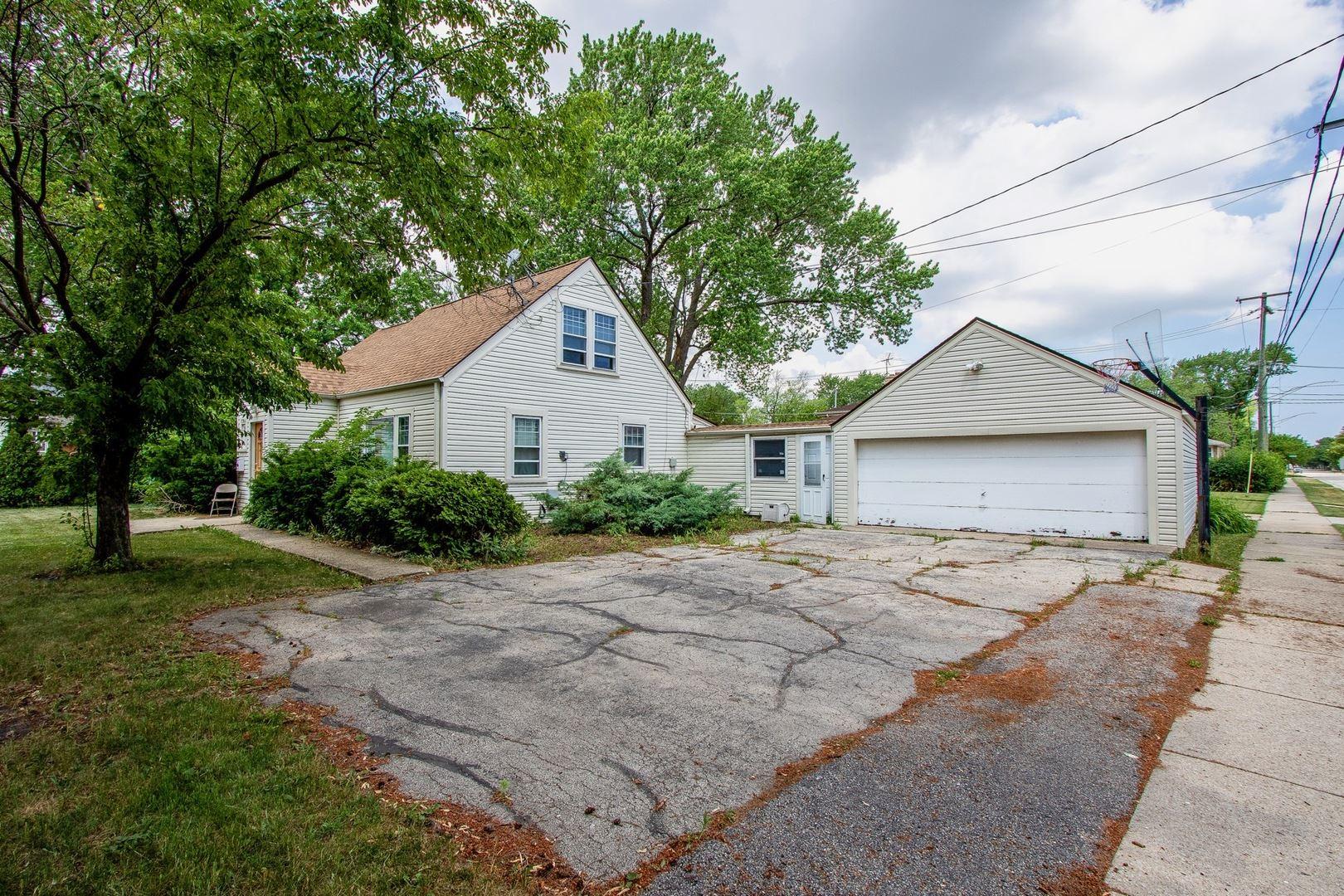1784 Pratt Street, Des Plaines, IL 60018 - #: 11152839