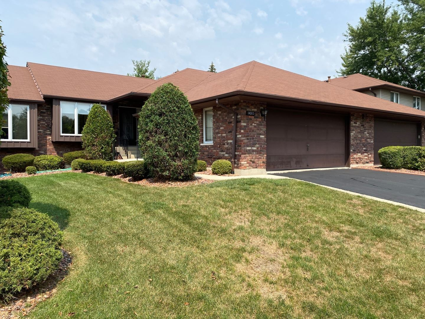 14312 Clearview Court #14312, Orland Park, IL 60462 - #: 11237839