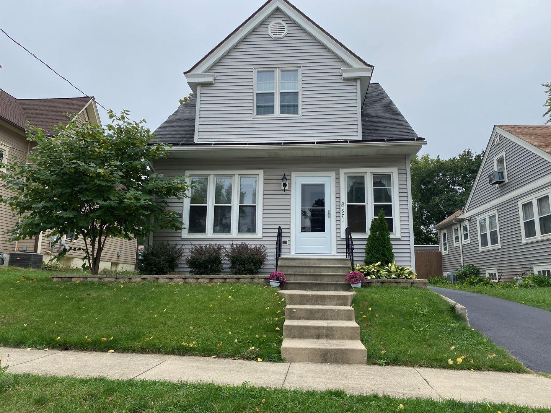 371 Lovell Street, Elgin, IL 60120 - #: 11244839