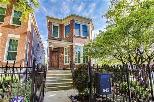 Photo of 345 W EVERGREEN Avenue, Chicago, IL 60610 (MLS # 10756840)