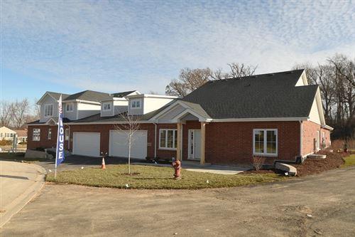 Photo of 508 Prairie Crossing Drive, New Lenox, IL 60451 (MLS # 10773840)