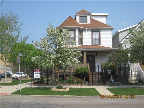 Photo of 4055 N Maplewood Avenue, Chicago, IL 60618 (MLS # 10774840)